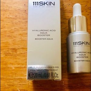 111Skin Hyaluronic Acid Aqua Booster 20ml